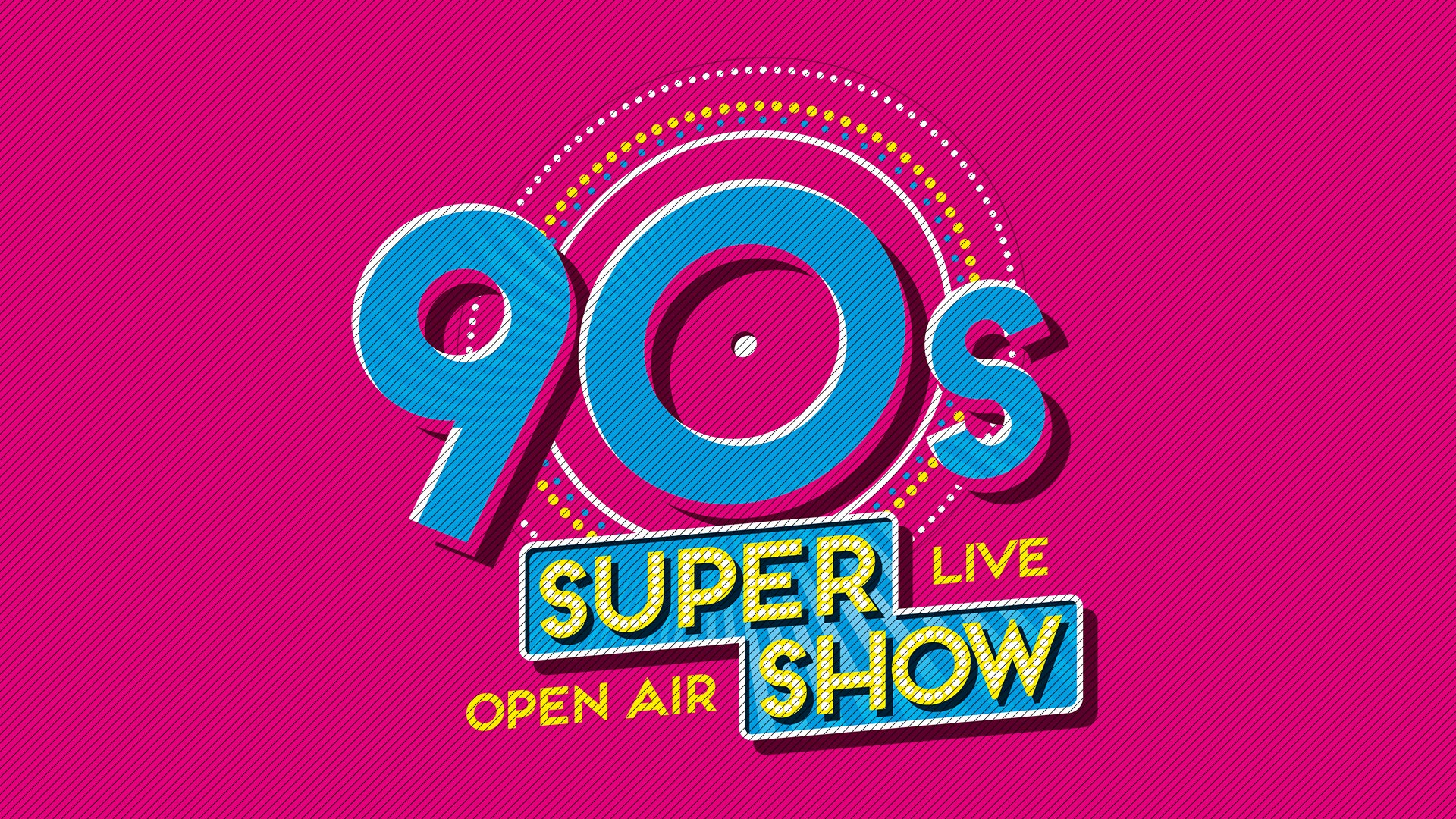 90s supershow